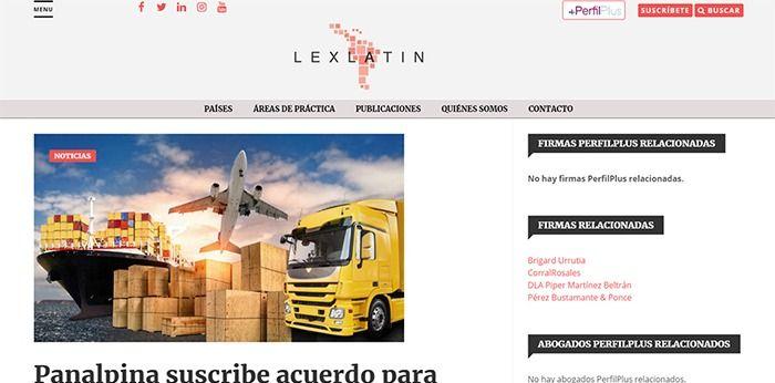 LexLatin-MasterCargo