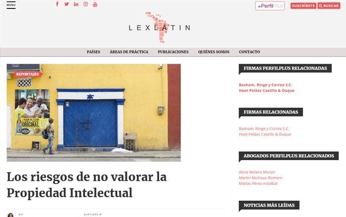 LexLatin-Riesgos-propiedad-intelectual