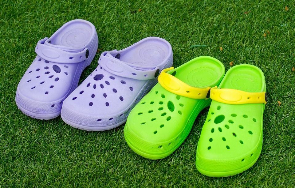 three-dimensional-crocs