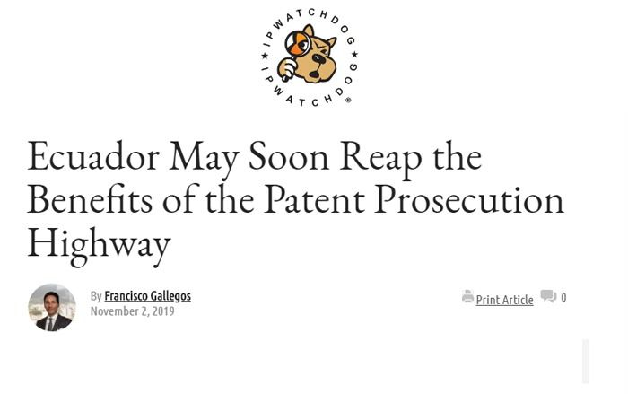 prosecution-highway-patents-ipwatchdog-Francisco-Gallegos