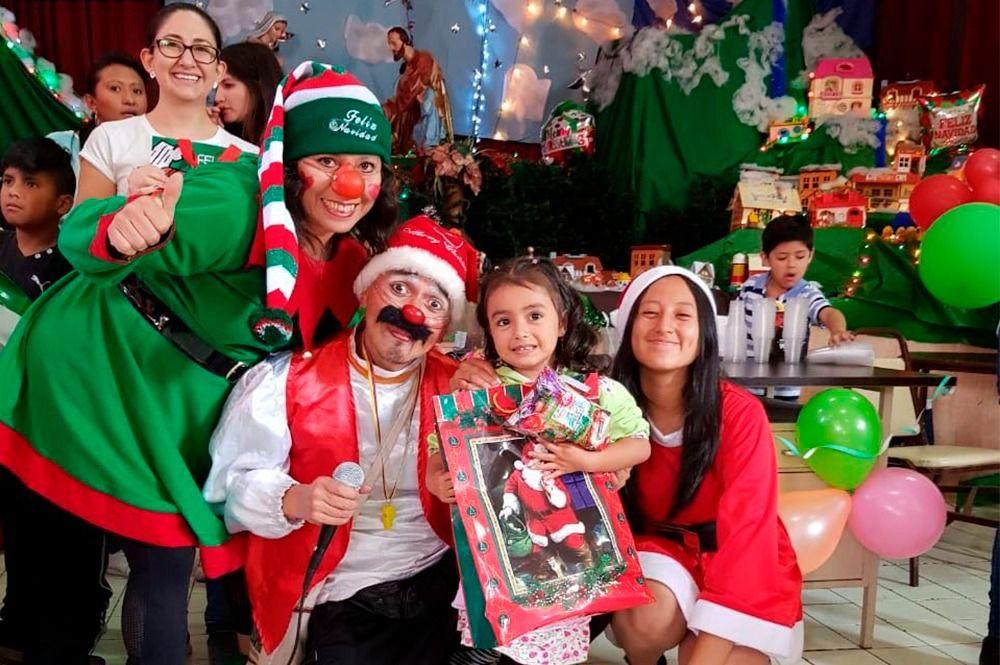 Navidad CorralRosales