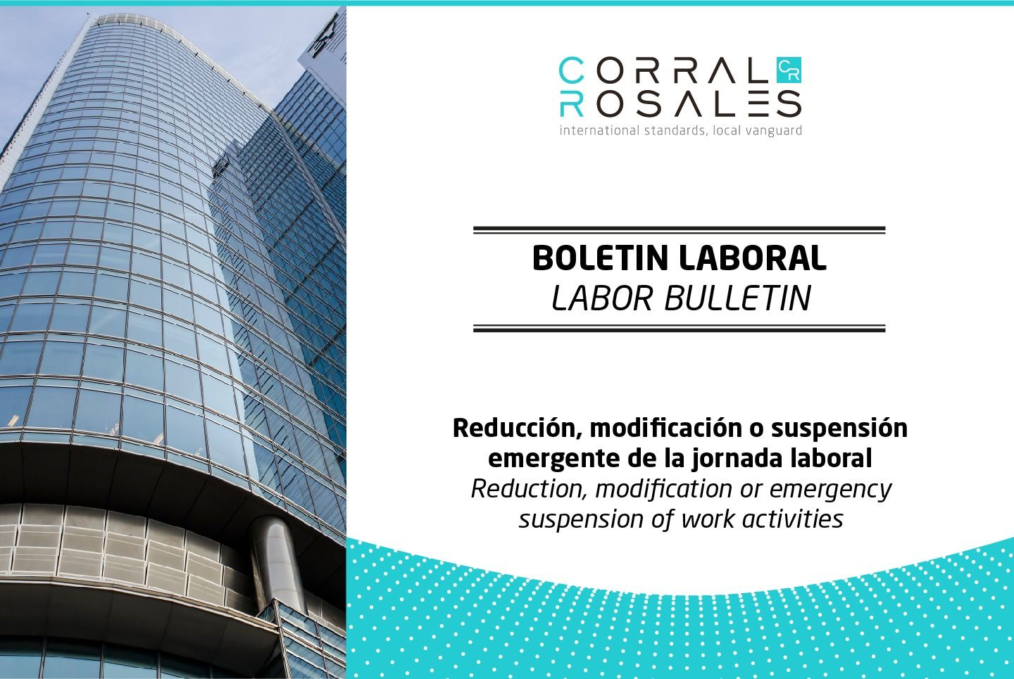 work-activities-reduction-modification-suspension-Covid-19-labor