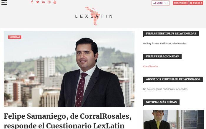 felipe-samaniego-entrevista-lexlatin-ecuador-abogados