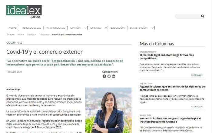 comercio-exterior-covid-19-andrea-moya-idealex-abogados-ecuador