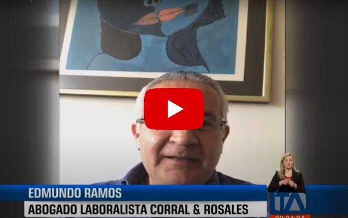 agreements-labor-related-matters-edmundo-ramos-teleamazonas-lawyers-ecuador
