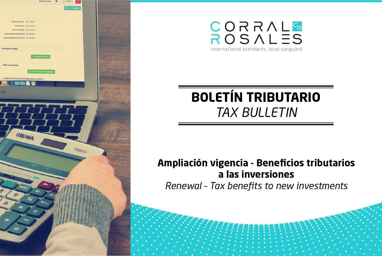 beneficios-tributarios-inversiones-ampliacion-vigencia-abogados-ecuador