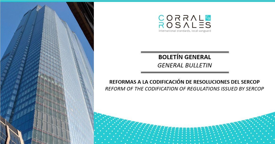 reformas-codificación-de-resoluciones-del-sercop-octubre-2020-redes-abogados-ecuador