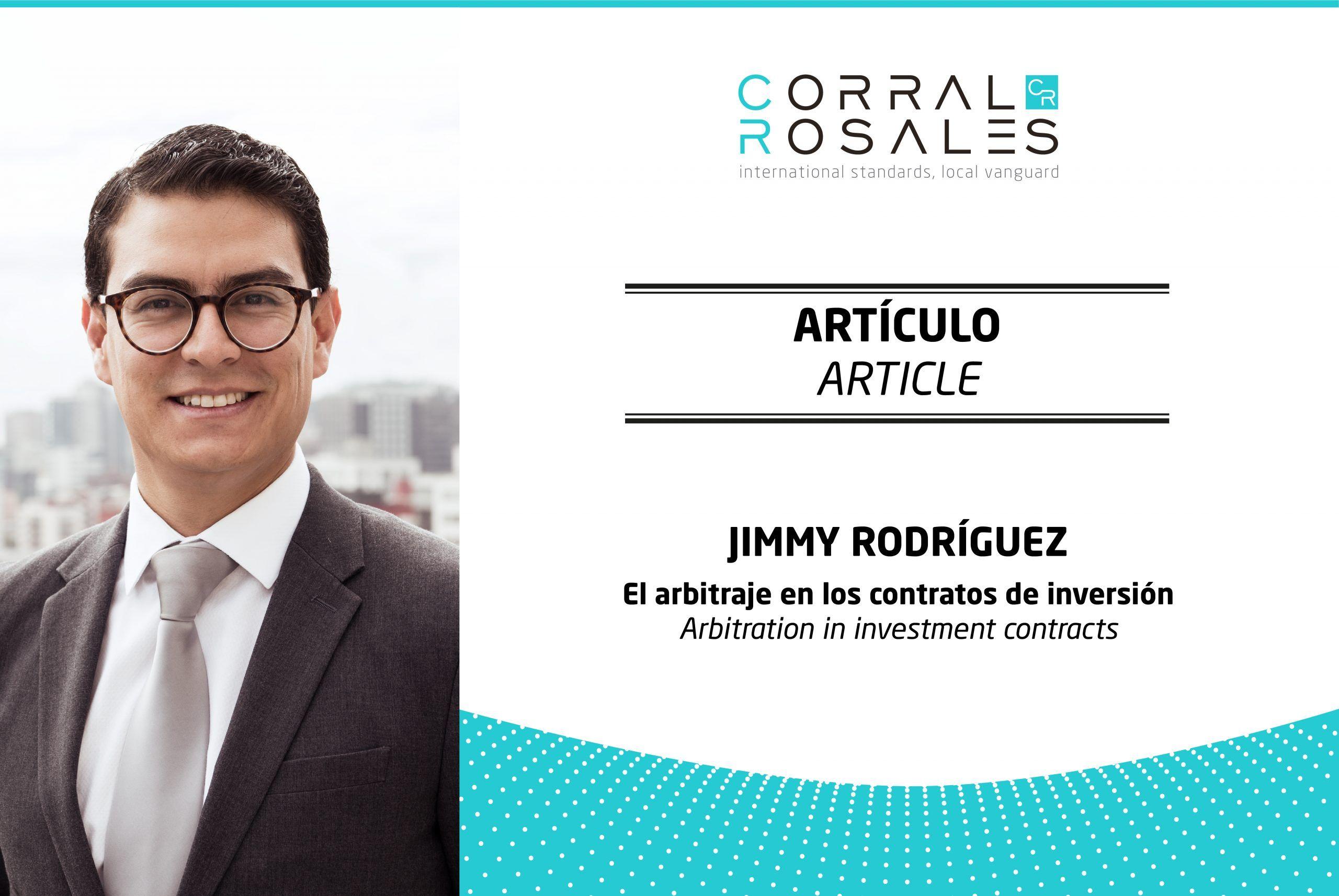 arbitraje-en-los-contratos-de-inversion-jimmy-rodriguez-abogados-ecuador