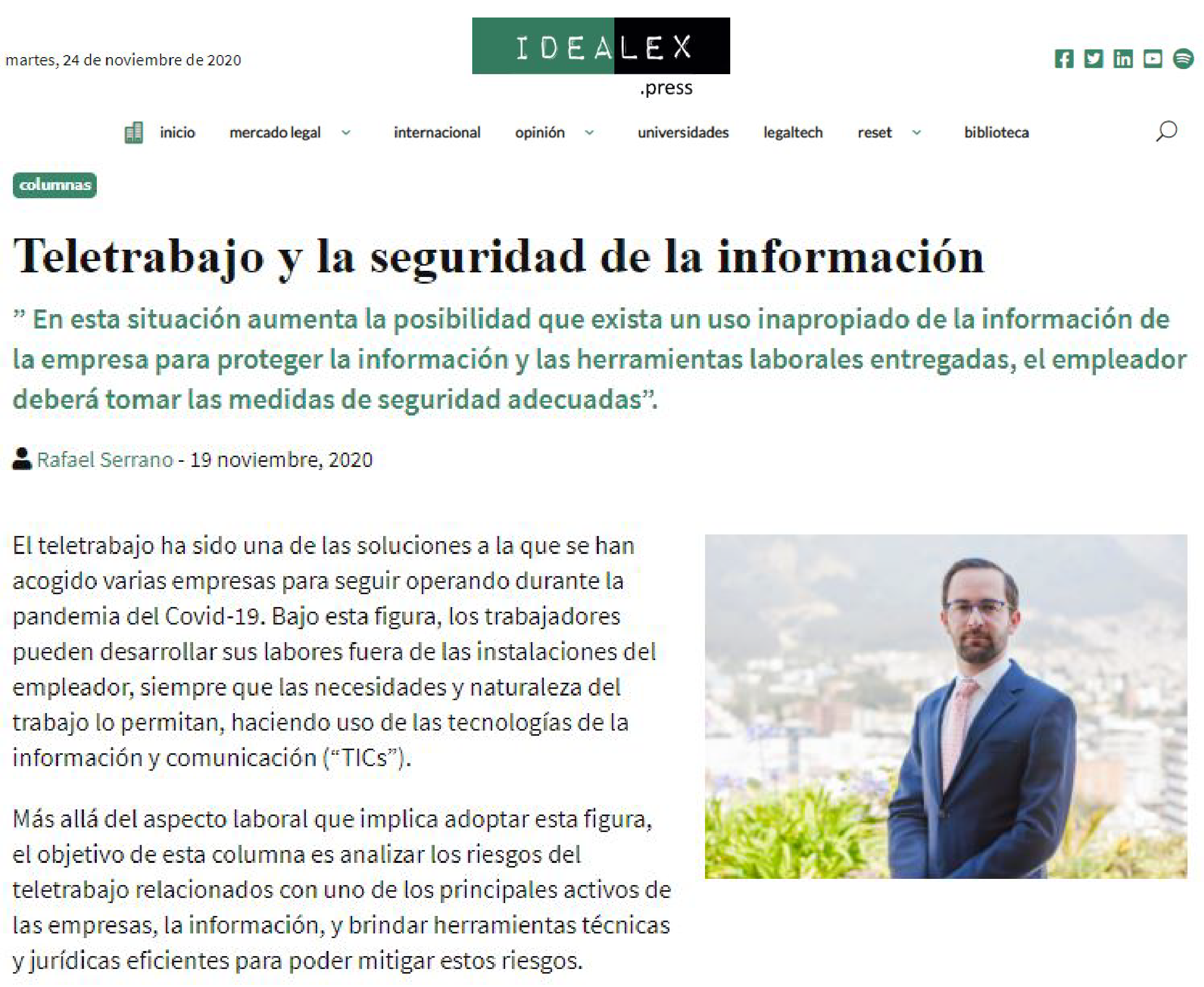 idealex-teleworking-and-information-security-lawyers-ecuador