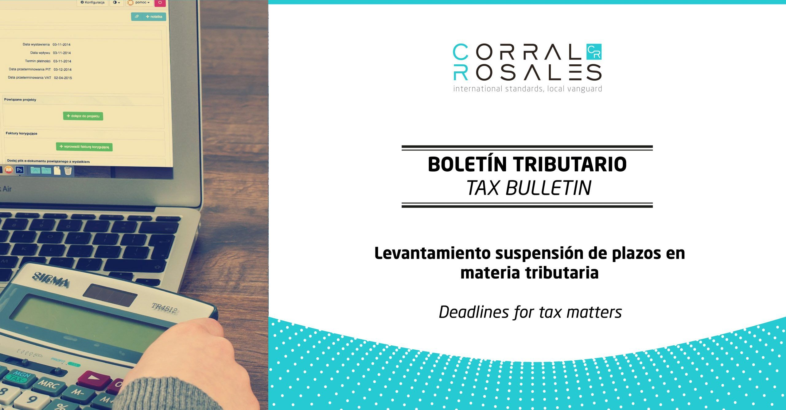 corral-rosales-lawyers-ecuador-deadlines-for-tax-matters