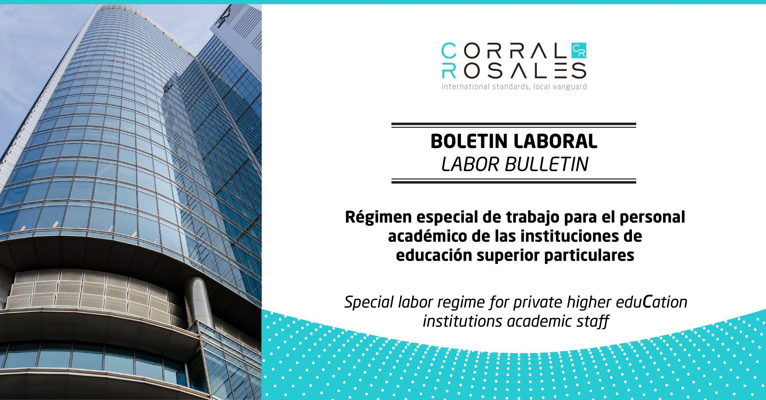 regimen-especial-de-trabajo-personal-academico-instituciones-educacion-superior-particulares-abogados-ecuador-corralrosales