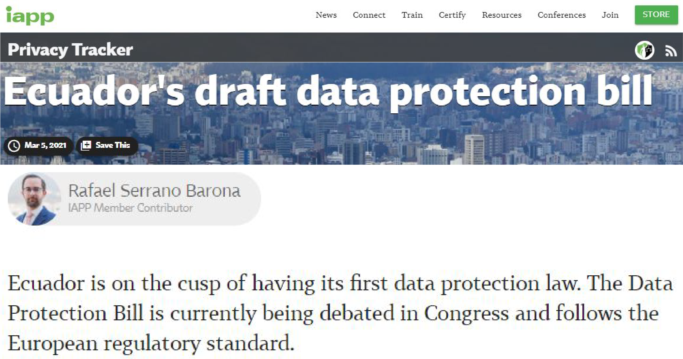 ecuadors-preliminary-draft-of-the-data-protection-law-lawyers-ecuador-corralrosales