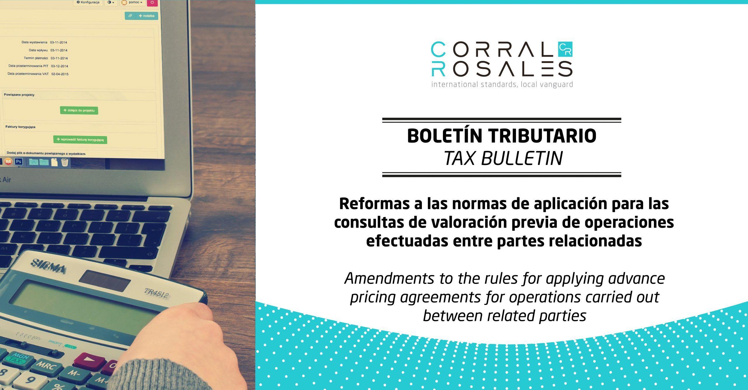 reformas-a-las-normas-de-aplicacion-para-las-consultas-de-valoracion-previa-de-operaciones-efectuadas-entre-partes-relacionadas-corralrosales-abogados-ecuador